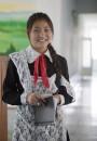 Kyrgyzstán 2010 - obrázek 3