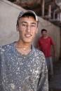 Kyrgyzstán 2010 - obrázek 7