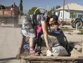 Kyrgyzstán 2010 - obrázek 11