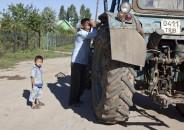 Kyrgyzstán 2010 - obrázek 12