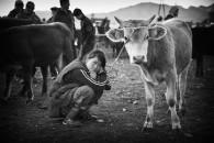 Kyrgyzstán 2010 - obrázek 14
