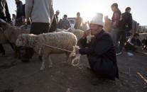 Kyrgyzstán 2010 - obrázek 17