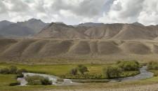 Kyrgyzstán 2010 - obrázek 19
