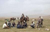 Kyrgyzstán 2010 - obrázek 20