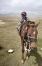 Kyrgyzstán 2010 - obrázek 21