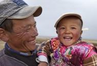 Kyrgyzstán 2010 - obrázek 28