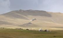 Kyrgyzstán 2010 - obrázek 32