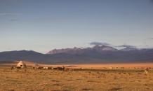 Kyrgyzstán 2010 - obrázek 36