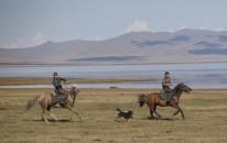 Kyrgyzstán 2010 - obrázek 37