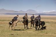 Kyrgyzstán 2010 - obrázek 38