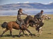 Kyrgyzstán 2010 - obrázek 39