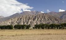 Kyrgyzstán 2010 - obrázek 41