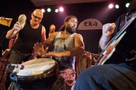 Slet bubeníků 2011 - obrázek 17