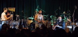 Slet bubeníků 2011 - obrázek 36
