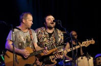 Slet bubeníků 2012 - obrázek 54