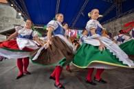 21.mezinárodní dudácký festival - STRAKONICE - obrázek 3