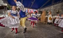 21.mezinárodní dudácký festival - STRAKONICE - obrázek 5