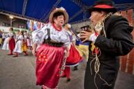 21.mezinárodní dudácký festival - STRAKONICE - obrázek 6