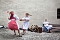 21.mezinárodní dudácký festival - STRAKONICE - obrázek 7