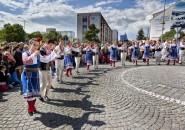 21.mezinárodní dudácký festival - STRAKONICE - obrázek 16