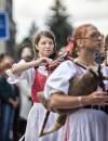 21.mezinárodní dudácký festival - STRAKONICE - obrázek 21