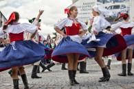 21.mezinárodní dudácký festival - STRAKONICE - obrázek 22