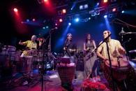 Slet bubeníků 2014 - obrázek 7