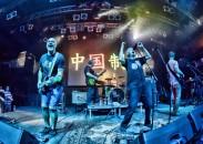 Mňága a Žďorp - Křest desky - Lucerna music bar 15.12.2014 - obrázek 8