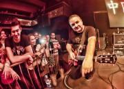Mňága a Žďorp - Křest desky - Lucerna music bar 15.12.2014 - obrázek 18