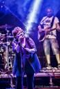 Věra Špinarová s kapelou Adama Pavlíka - Rožnov p.Radh. 17.7.2015 - obrázek 18