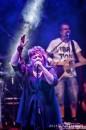 Věra Špinarová s kapelou Adama Pavlíka - Rožnov p.Radh. 17.7.2015 - obrázek 19