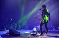 CHINASKI - Rockfield Tour 2016 - Zlín - obrázek 3