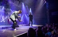 CHINASKI - Rockfield Tour 2016 - Zlín - obrázek 12