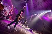 CHINASKI - Rockfield Tour 2016 - Zlín - obrázek 22