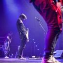CHINASKI - Rockfield Tour 2016 - Zlín - obrázek 28
