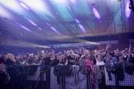 CHINASKI - Rockfield Tour 2016 - Zlín - obrázek 29