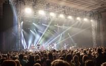 CHINASKI - Rockfield Tour 2016 - Zlín - obrázek 30
