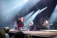 CHINASKI - Rockfield Tour 2016 - Zlín - obrázek 34