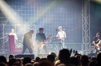 CHINASKI - Rockfield Tour 2016 - Zlín - obrázek 42
