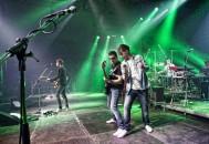 CHINASKI - Rockfield Tour 2016 - Zlín - obrázek 52