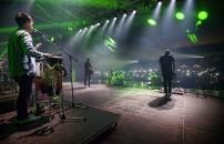 CHINASKI - Rockfield Tour 2016 - Zlín - obrázek 55