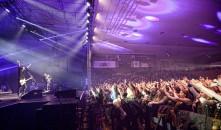 CHINASKI - Rockfield Tour 2016 - Zlín - obrázek 58