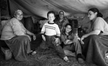 Arménie 2010 - obrázek 3