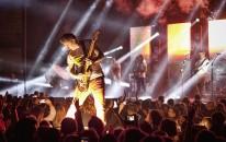 KRYŠTOF SRDCEBEAT CLUB TOUR 2016 - Frýdek-Místek - obrázek 25