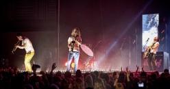KRYŠTOF SRDCEBEAT CLUB TOUR 2016 - Frýdek-Místek - obrázek 30