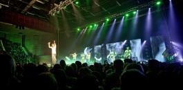 KRYŠTOF SRDCEBEAT CLUB TOUR 2016 - Frýdek-Místek - obrázek 47