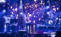 KRYŠTOF SRDCEBEAT CLUB TOUR 2016 - Zlín - obrázek 21