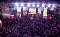 KRYŠTOF SRDCEBEAT CLUB TOUR 2016 - Zlín - obrázek 33