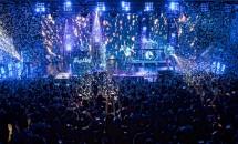 KRYŠTOF SRDCEBEAT CLUB TOUR 2016 - Zlín - obrázek 42