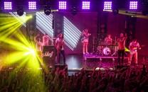 KRYŠTOF SRDCEBEAT CLUB TOUR 2016 - Zlín - obrázek 45